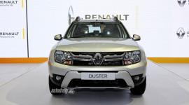 Bộ 3 xe mới của Renault hút khách hàng Việt