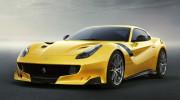 Hàng thửa Ferrari F12tdf 780 mã lực chính thức lộ diện