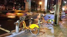 """Đi chung xe đạp: """"Vừa rẻ, vừa tiện"""""""