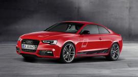 Audi công bố A5 Coupe DTM Selection