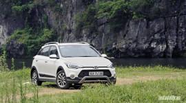 Cập nhật giá ôtô Hyundai tại Việt Nam