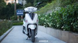 Đánh giá Yamaha Acruzo: Lựa chọn mới trong phân khúc xe ga hạng trung