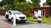 Ngày càng nhiều người Việt yêu mến thương hiệu Peugeot
