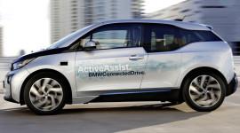 CEO BMW xác nhận kế hoạch trình làng một mẫu xe điện mới