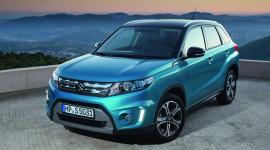 Suzuki Vitara 2015 sắp ra mắt Triển lãm Ôtô Việt Nam