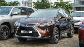 """Soi kỹ cặp đôi """"hàng hot"""" của Lexus tại Việt Nam"""