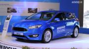 Ford Focus mới ra mắt thị trường Việt, giá 799 triệu đồng