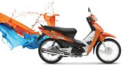 Honda công bố Wave Alpha phiên bản mới, giá 16,99 triệu đồng