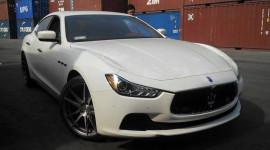 Maserati Ghibli S Q4 đầu tiên về Việt Nam