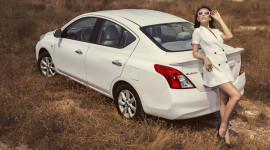 Thêm nhiều tiện ích khi mua xe Nissan trong tháng 11