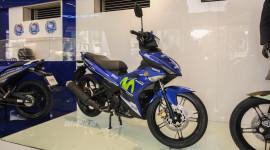 Yamaha Exciter 150 Movistar đã có mặt tại đại lý