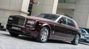 """Chạm mặt xe Rolls-Royce """"độc nhất vô nhị"""" giá hơn 50 tỷ tại Hà Nội"""