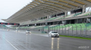 Toàn cảnh chương trình trải nghiệm xe Mercedes-AMG tại đường đua F1