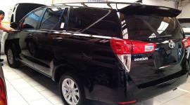 """Thêm """"ảnh nóng"""" Toyota Innova 2016 trước ngày ra mắt"""