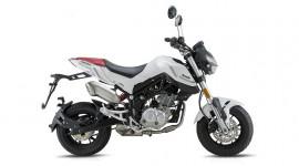 Benelli Tornado Naked T: Đối thủ mới của Honda MSX