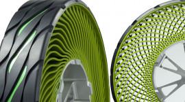 4 xu hướng vượt trội trong công nghệ sản xuất lốp ôtô