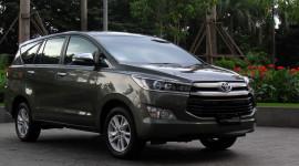 Soi chi tiết Toyota Innova 2016 vừa ra mắt