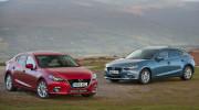 Mazda3 thêm động cơ diesel 1.5L mới