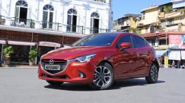 """Đánh giá Mazda2: """"Chuẩn"""" xe đi phố"""