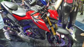 Yamaha MT-15 chính thức ra mắt, giá 2.498 USD