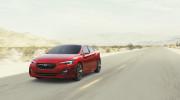 Subaru phá kỷ lục doanh số tại Mỹ chỉ trong 11 tháng