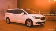 Vừa ra mắt, 200 xe Kia Sedona đã đến tay khách Việt
