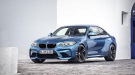 BMW sẽ khai tử M2 Coupe vào năm 2020