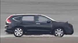 Honda có thể phát triển CR-V 7 chỗ