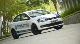 """Đánh giá Volkswagen Polo: Sedan đậm """"chất"""" Đức"""