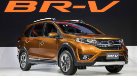 Xem chi tiết Honda BR-V sắp được bán tới tay người tiêu dùng