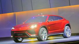 Lamborghini cam kết biến Urus thành mẫu SUV nhanh nhất thế giới