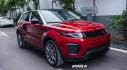 Range Rover Evoque 2016 bất ngờ xuất hiện tại Hà Nội