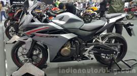 Honda trình làng phiên bản nâng cấp CBR500R, CB500F và CB500X 2016