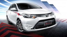 Xuất hiện thông tin về Toyota Vios thế hệ mới