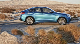 BMW đem gì đến Triển lãm Ôtô Detroit 2016?