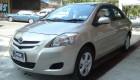 Toyota triệu hồi Vios cũ để sửa túi khí