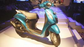 Yamaha nói không với xe ga 125/150cc tại Ấn Độ