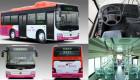 Đồng Nai: Doanh nghiệp xin mua 500 xe buýt Trung Quốc