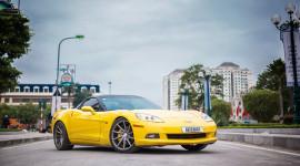 ''Cầm cương'' Chevrolet Corvette C6: Cơ bắp Mỹ đúng điệu