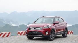 Hyundai Creta sắp có đơn đặt hàng thứ 100.000