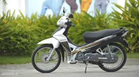 """Thị trường xe máy năm 2015: Các hãng """"thờ ơ"""" xe số"""