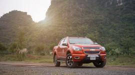 """Đánh giá Chevrolet Colorado High Country: Thêm """"chất"""" cho xe bán tải"""