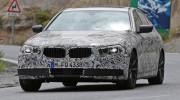 BMW 5-Series mới sẽ có bản 530e và 540e plug-in hybrid