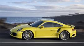 Porsche đạt doanh số kỷ lục tại Mỹ năm 2015
