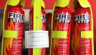 Bình chữa cháy 100 ngàn đồng cho ôtô: Vô tác dụng!