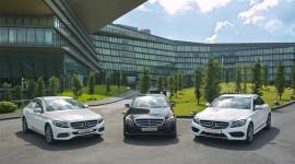 Thị trường xe sang Việt năm 2015: Mercedes-Benz lập kỷ lục mới