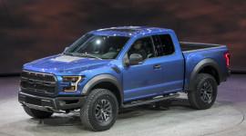 10 xe bán chạy nhất thị trường Mỹ năm 2015