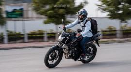 Đánh giá Honda CB150R 2016: Xe đi phố cho dân chơi thứ thiệt