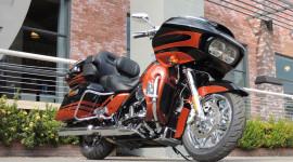 Harley-Davidson Việt Nam bàn giao xe thứ 500 đến tay khách hàng