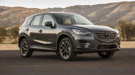 Mazda CX-5 2016 sắp ra mắt tại Việt Nam có gì mới?